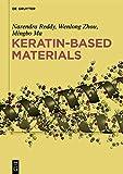 Keratin-based Materials (English Edition)