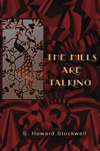 Image of The Hills are Talking (Montecito Trilogy) (Volume 2)