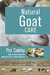 Natural Solutions for Your Goat Herd- Natural Goat | Faithful Farmwife