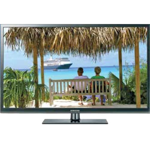 Samsung Plasma TV: Amazon com