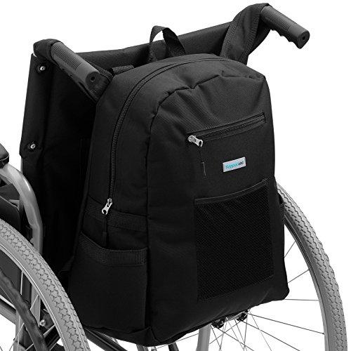Supportec - Rollstuhltasche Deluxe