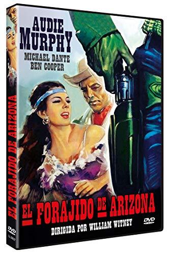 El Forajido  de Arizona (Arizona Raiders) 1965