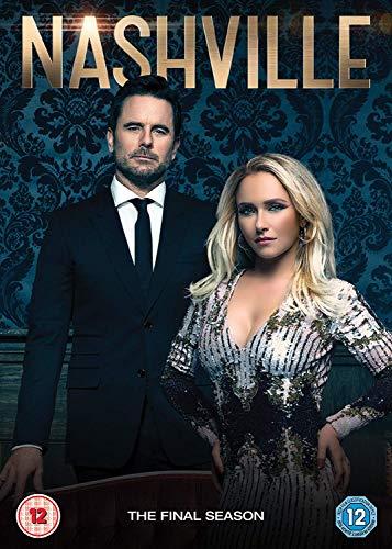 Nashville: The Final Season 6 [4 DVDs] [UK Import]
