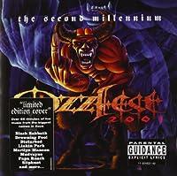 Ozzfest 2001