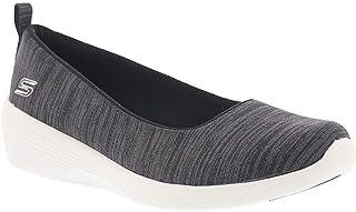 Zapatos Amazon Mujer Para Tacón De esSkechers shodtQBrCx