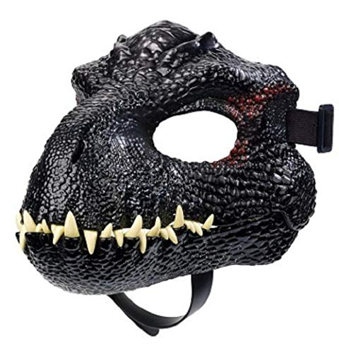 Ningvong Jurassic World Mask