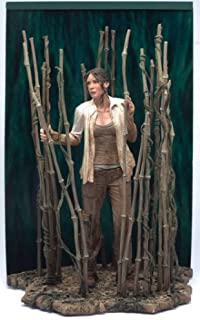 """McFarlane Toys 6"""" LOST Series 1 with sound & props - Kate"""