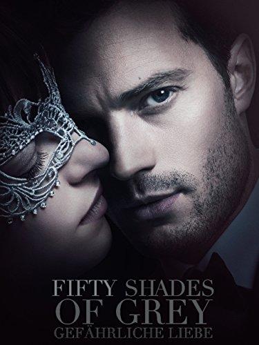 Fifty Shades Of Grey - Gefährliche Liebe (4K UHD) [dt./OV]