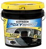 RUST-OLEUM  247471    Epoxy Blacktop Coating
