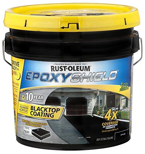 RUST-OLEUM 247471 Epoxy Blacktop Coating