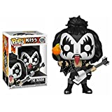 Jokoy Funko Pop Rocks : Kiss - The Demon 3.75inch Vinyl Gift for Band Fans Chibi