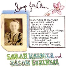 Songs for Clem By Sarah Harmer (2003-06-17)