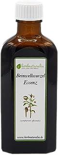 herbnaturalia  - Beinwell Essenz - 100ml hochwertige Essenz aus getrockneten Beinwellwurzeln - ohne Zusätze - 100% reine Essenz