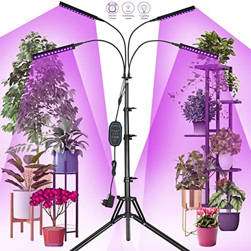 Railee -   Pflanzenlampe Led