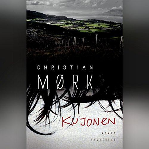 Kujonen audiobook cover art