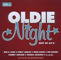 Oldie Night Vol.1
