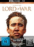 Lord of War - Händler des Todes - 2-Disc Limited Collector's Edition im Mediabook (4K Ultra HD) (+ Blu-ray 2D) (Deutsche Version)