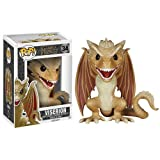 Game of Thrones Viserion Dragon 6-Inch Pop! Vinyl Figure by Game of Thrones...