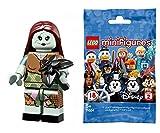 レゴ (LEGO) ミニフィギュア ディズニーシリーズ2 サリー(ナイトメアビフォアクリスマス) 未開封品 【71024-15】