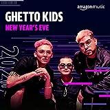 Año Nuevo con Ghetto Kids