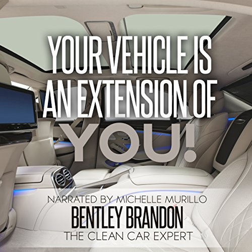 Your Vehicle Is an Extension of You! cover art