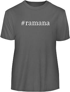 d5d01b2ecc5b6 One Legging it Around  Ramana - Hashtag Men s Funny Soft Adult Tee T-Shirt