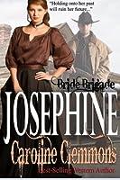 Josephine 1517411114 Book Cover