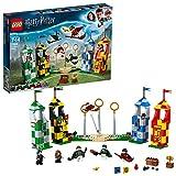 LEGO QUIDDITCH MATCH