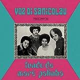 Fundo De Marê Palinha - Vinyle 180 Gr [Vinilo]