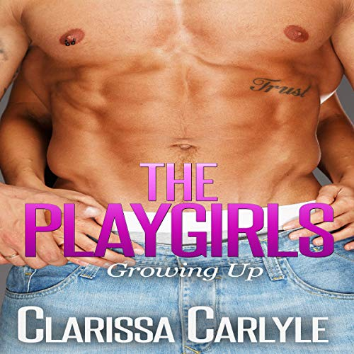 The Playgirls 2: Growing Up cover art