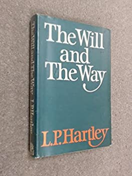 The Will and the Way 0241023505 Book Cover
