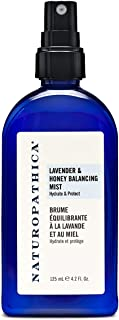 Best Naturopathica Lavender Honey Balancing Mist, 4.2 oz. Review
