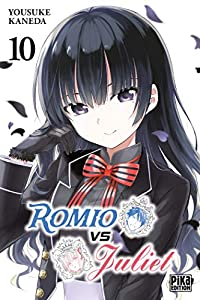 Romio vs Juliet Edition simple Tome 10