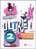 PLURIEL 2 CAHIER D'EXERCICES - 9788492729425