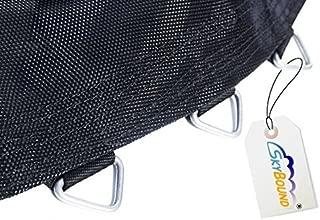 SkyBound Trampoline Mat FITS 15' Frames has 96 V-Rings FITS 7.0 Springs FITS JumpKing