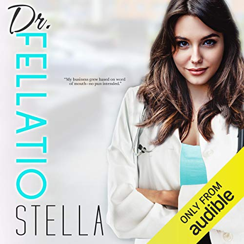 Couverture de Dr. Fellatio