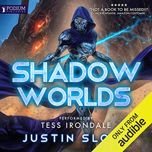Shadow Worlds cover art