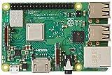 Raspberry Pi Spain 3  Modelo B  - LAN Inal  mbrica de Doble Banda  Verde