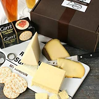 IPA Cheese Assortment in Gift Box (25.2 ounce)