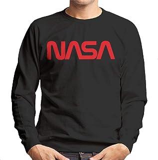 NASA The Logo 1975-1992 Men's Sweatshirt
