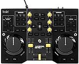 Hercules 4780762 - Consola DJ (control instinct para Apple iPad)
