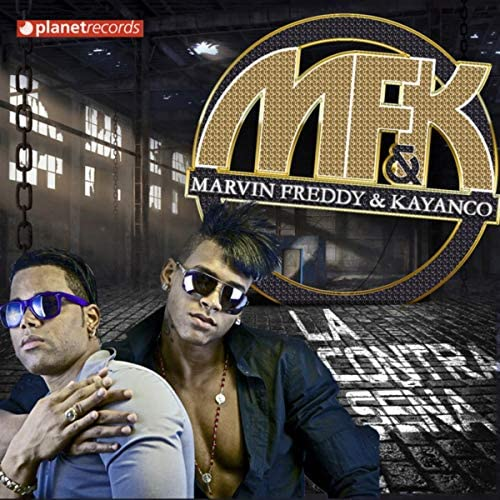 Marvin Freddy & Kayanco