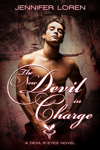 The New Devil in Charge (The Devil's Eyes Book 6) (English Edition)