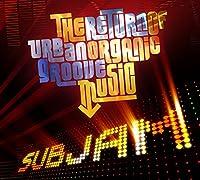 Return of Urban Organic Groove Music