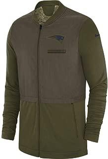 salute to service hybrid jacket