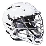 Cascade Lacrosse Helmet - Cascade CPV-R Helmet White XS Lacrosse Helmet