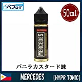 ☆☆HYPR TONIC ハイパートニック 50ml 世界標準 ハイクオリティ 海外リキッド 電子タバコ (MERCEDES)