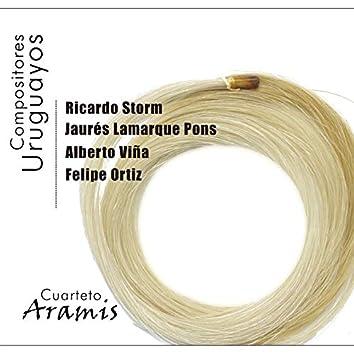 Compositores Uruguayos