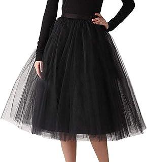 a434ae3bf Amazon.es: falda tutu negra