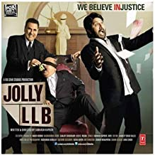 Jolly LLB (Hindi Movie / Bollywood Film / Indian Cinema) by Shemaroo by Subhash Kapoor